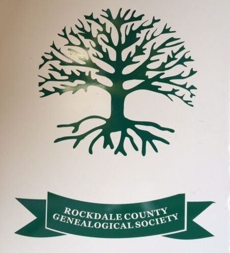 Rockdale-Newton County Genealogical Society